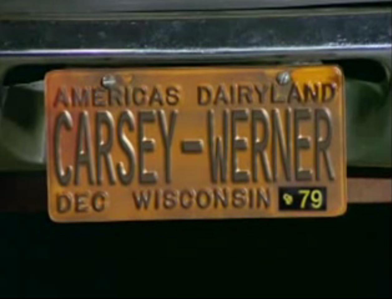 Carsey-Werner Productions