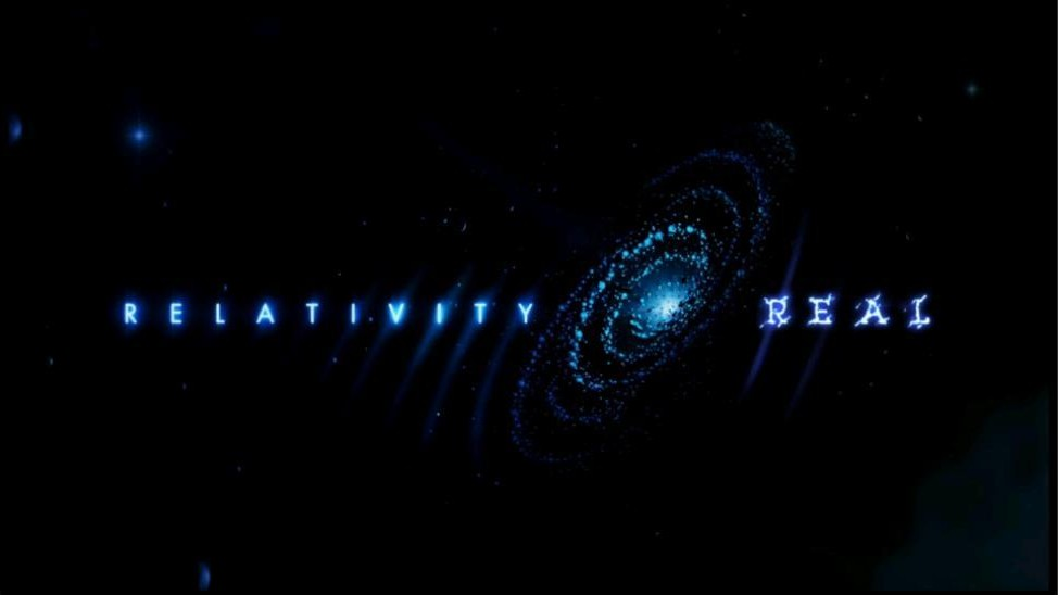 Relativity Real (2012)
