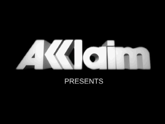 Acclaim Entertainment (2002)