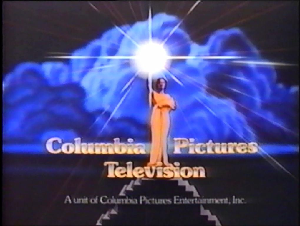 Columbia Pictures Television (1998, with gray CPE byline)