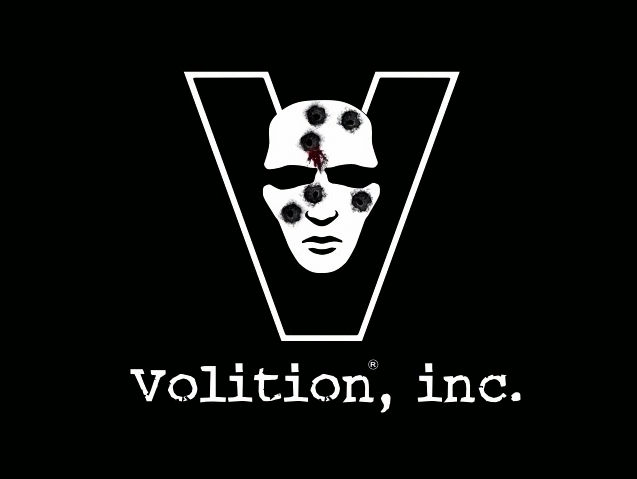 Volition (The Punisher)