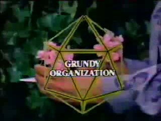 Grundy Organization (Bellamy)