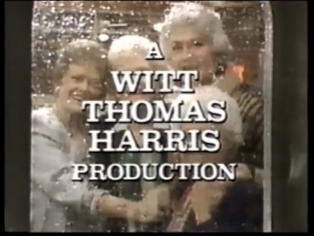 Witt-Thomas-Harris Productions (in-credit) (1986)