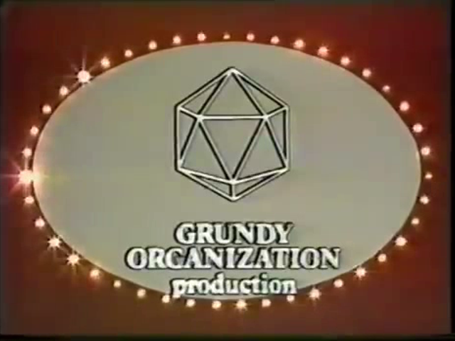 A Grundy Organization Production (1981)