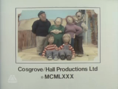 Cosgrove Hall Productions (Cockleshell Bay, 1980)