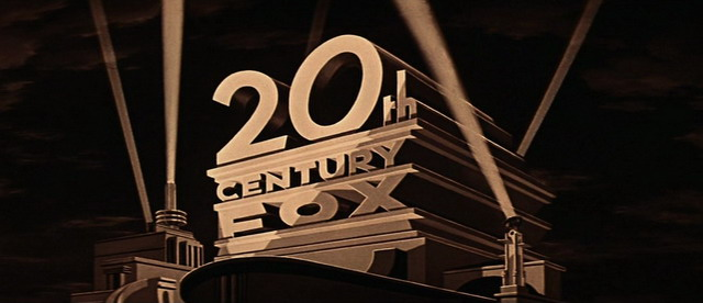 20th Century Fox logo (1969)