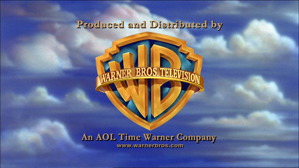 Produced and Distributed by Warner Bros. Television (2001) (16:9)
