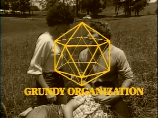 Grundy Organzation (1981)