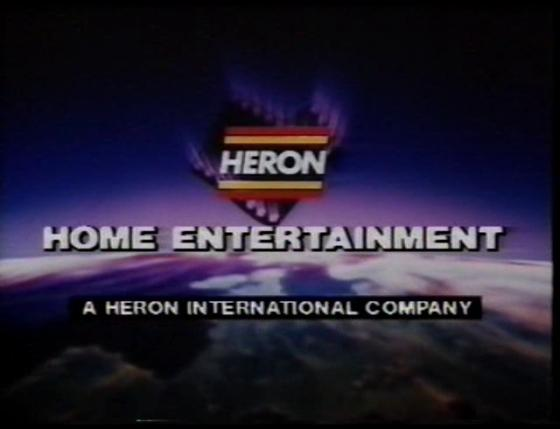 Heron Home Entertainment