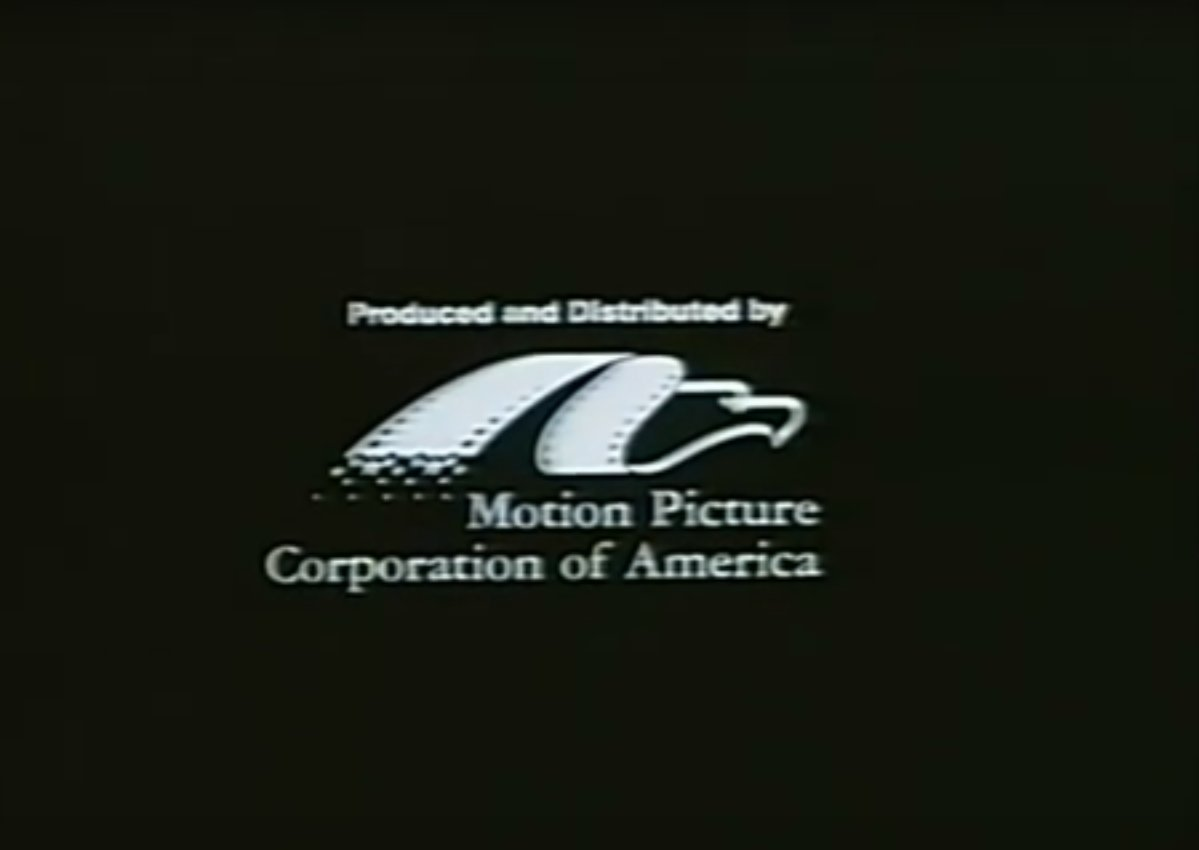 Motion Picture Corporation of America - Early Variant
