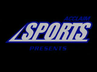 Acclaim Sports (1997) (NHL Breakawy '98)