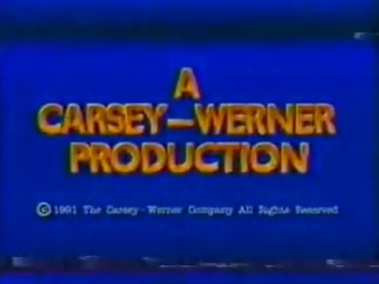 Carsey-Werner Productions (1991)