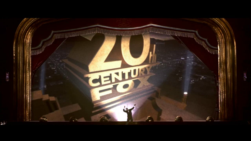 "20th Century Fox ""Moulin Rouge"" (2001)"