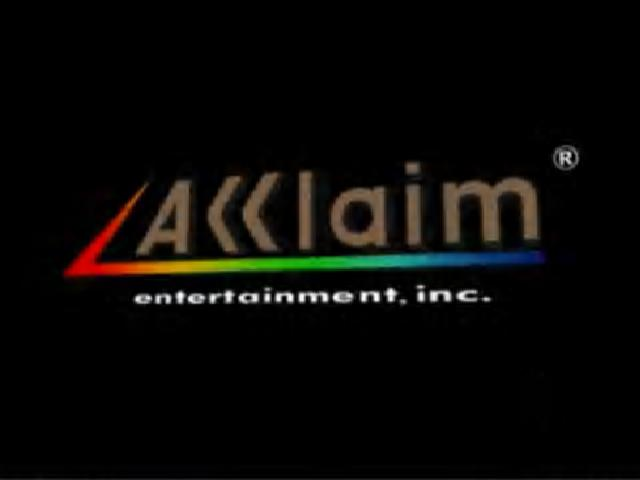 Acclaim Entertainment (Turok 3: Shadow of Oblivion)