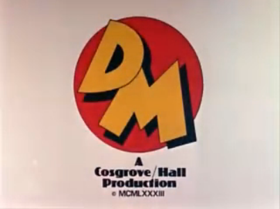 Cosgrove Hall Productions (Danger Mouse, 1983)