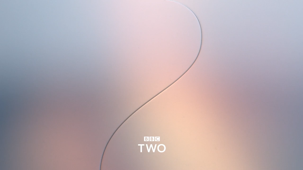 BBC Two ID - Reflective (2018)
