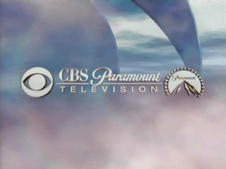 CBS Paramount Television (Early 2006)