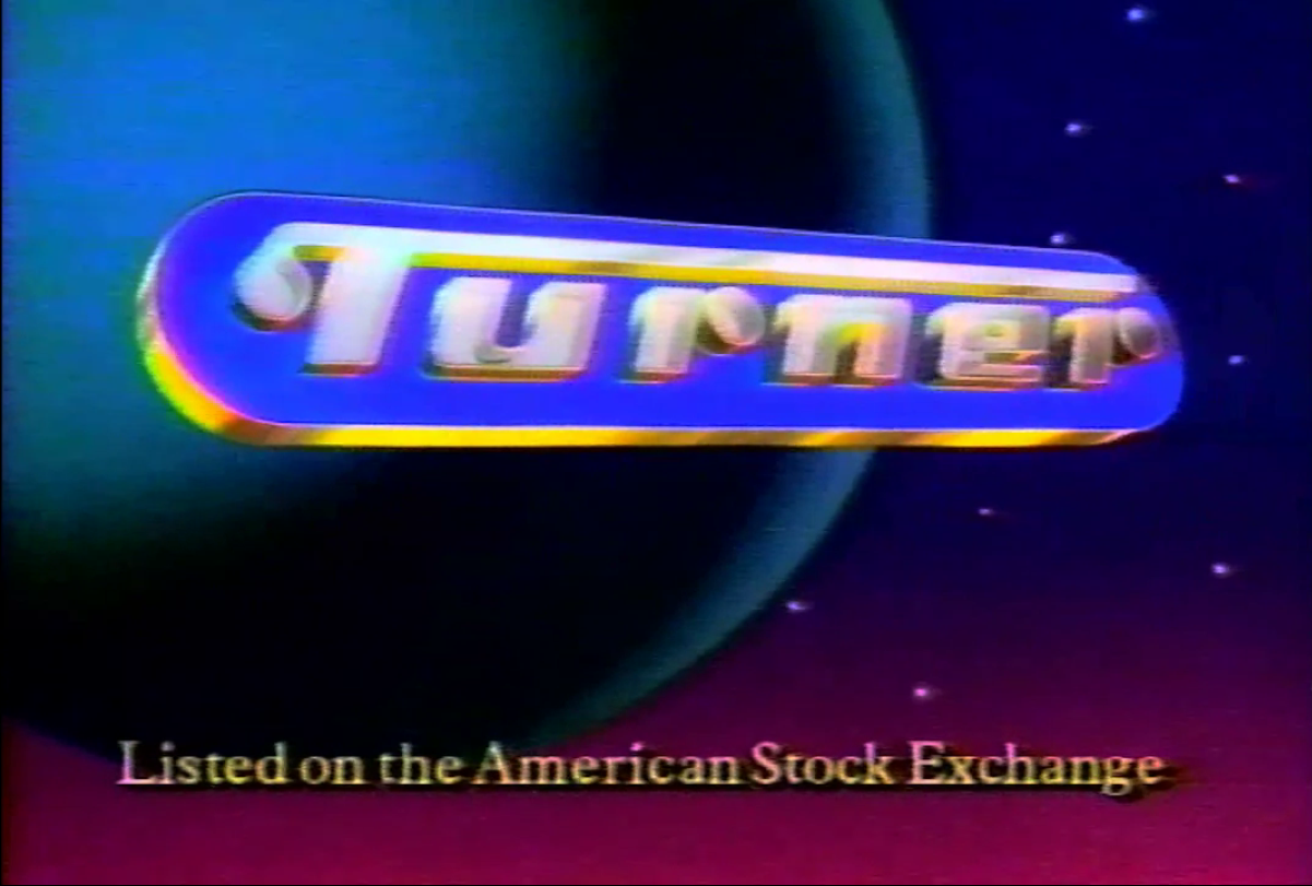 Turner Entertainment (Listed on the American Stock Exchange)