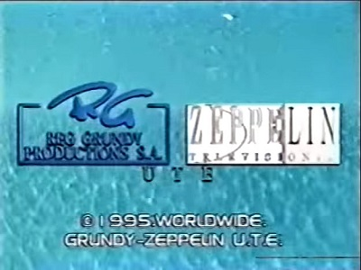 Reg Grundy Productions S.A./Zeppelin Television (1995)