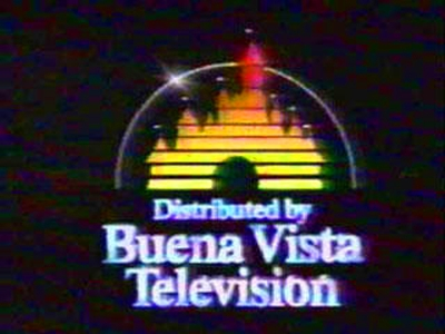 Buena Vista Television Distribution (1990)