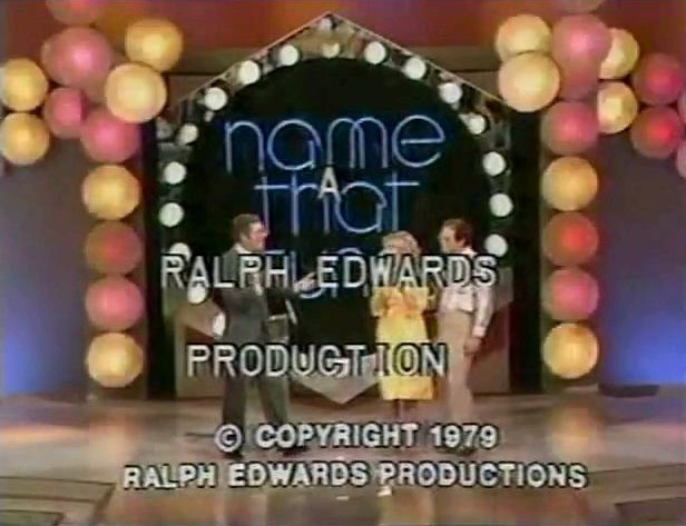 Ralph Edwards Productions (1979)