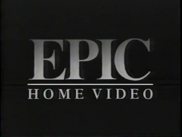 Epic Home Video