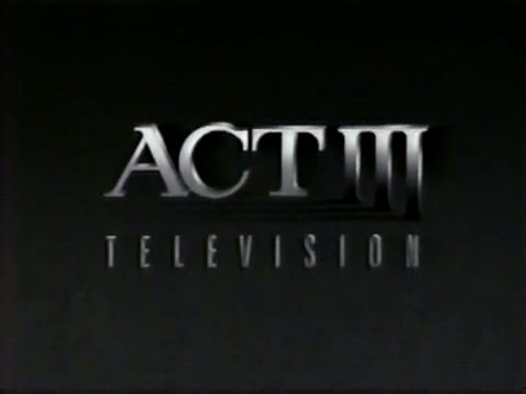 Act III Television (1992)