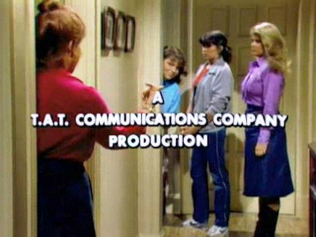 TAT Communications Co.-The Facts of Life-1980