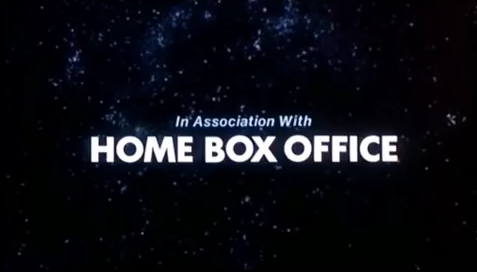 In Association With Home Box Office (1986)