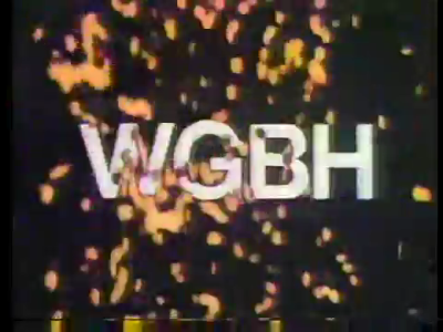"WGBH - Evening at Pops"" variant [1 of 3] (1976)"