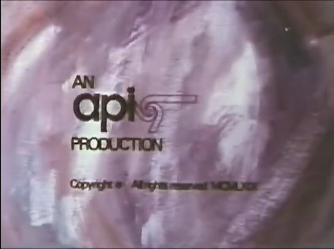 Air Programs International *In-credit* (1969)