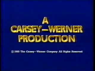 The Carsey-Werner Company (1993)