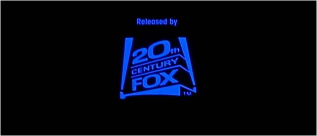 Released by 20th Century Fox (1989)