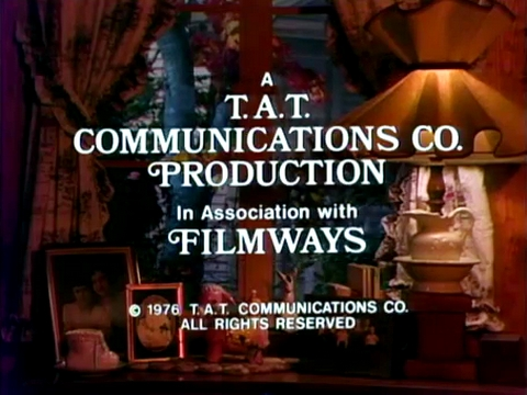 T.A.T. Communications Co./Filmways Television (1976)