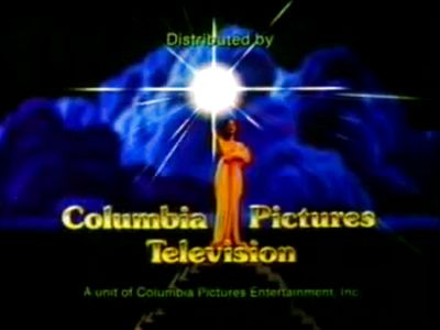Columbia Pictures Television Distribution (1988)