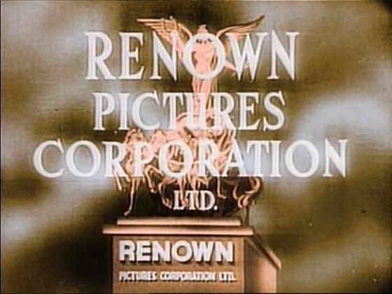 Renown Pictures Corporation (Color)
